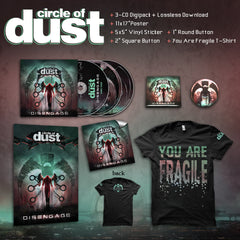Circle of Dust - Disengage [Bundle 03]