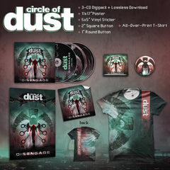 Circle of Dust - Disengage [Bundle 04]