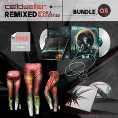 Celldweller - Remixed Upon A Blackstar - Bundle 05