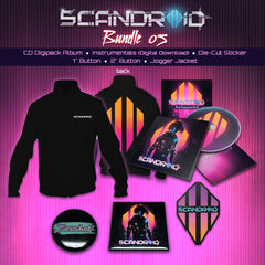 Scandroid [Bundle 05]