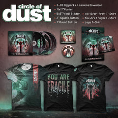 Circle of Dust - Disengage [Bundle 05]