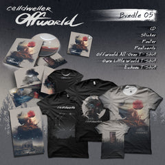 Celldweller - Offworld Bundle 05