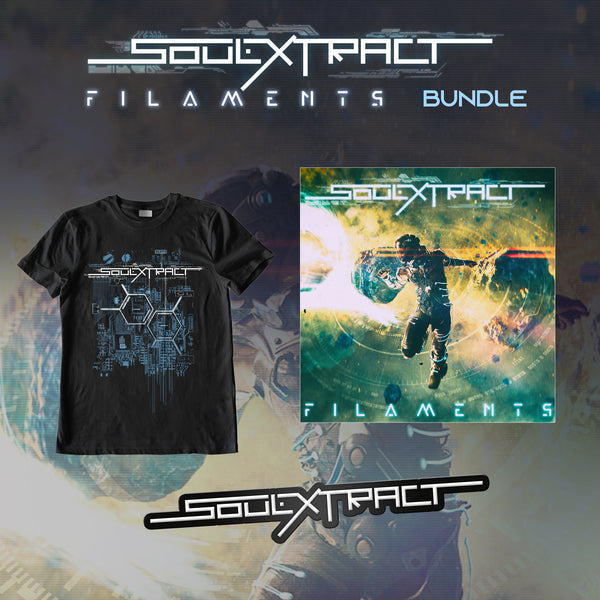 Soul Extract - Filaments [Bundle 01]