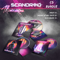 Scandroid - CD Bundle