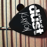 Circle of Dust - Klayton Guitar Pick