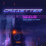 Cassetter - Nexus (feat. Mari Kattman) [Digital Single]