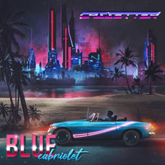 Cassetter - Blue Cabriolet (Digital Single)
