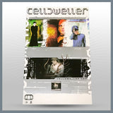 Celldweller - 2004 Debut Tour 11x17
