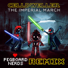 Celldweller - The Imperial March (Pegboard Nerds Remix) [Single]