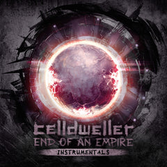 Celldweller - End of an Empire (Instrumentals) (Digital Album)