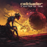 Celldweller - A Matter of Time (Single)