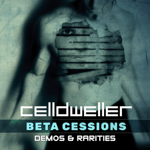 Celldweller - Beta Cessions: Demos & Rarities (Digital Album)