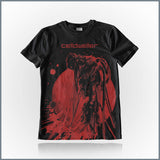 Celldweller - Martian Bloodmoon T-Shirt