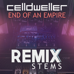 Celldweller - End of an Empire (Remix Stems)