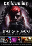 "Celldweller - Start of an Empire (The Making of ""End of an Empire"") [Digital Documentary]"