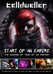 Celldweller - Start of an Empire (The Making of