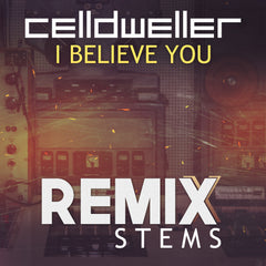 Celldweller - I Believe You (Remix Stems)