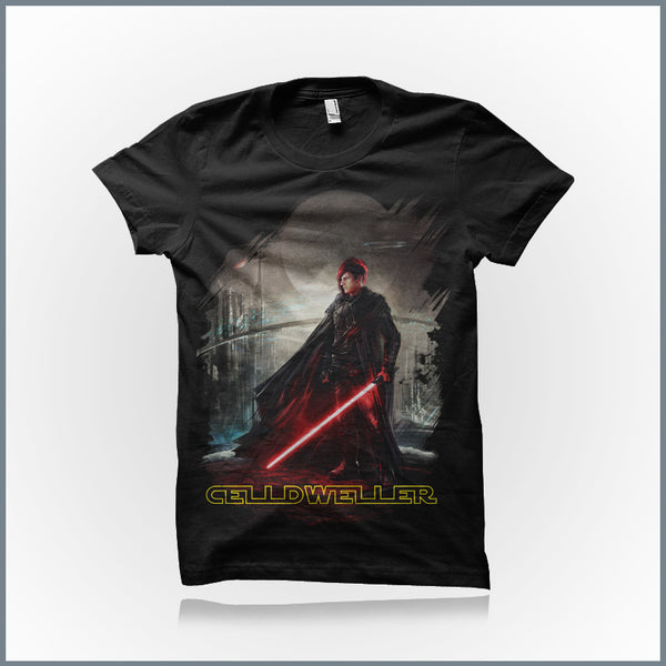 Celldweller - Imperial March T-Shirt