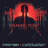 Joe Ford & Celldweller - Breaking Point (feat. Robin Adams) [Single]