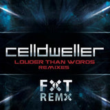 Celldweller - Louder Than Words Remixes (CD)