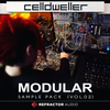 Refractor Audio: Celldweller - Modular Sample Pack (Vol. 02)