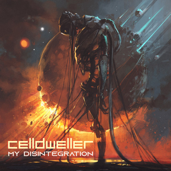 Celldweller - My Disintegration (Single)