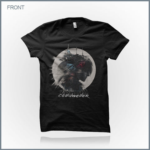 Celldweller - Own Little World T-Shirt