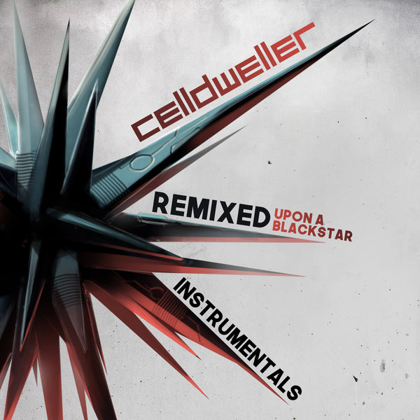 Celldweller - Remixed Upon A Blackstar (Instrumentals) [Digital Album]