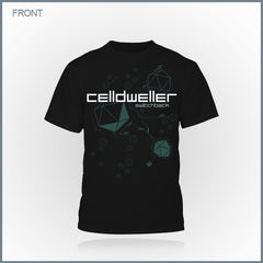Celldweller - Switchback T-Shirt