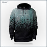 Celldweller - Debut Cut & Sew All-Over-Print Hoodie