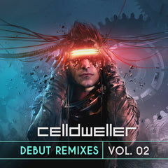 Celldweller - Debut Remixes Vol. 02 (Digital Album)