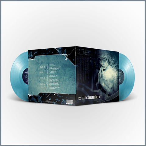 Celldweller - Celldweller (Limited Edition Double Vinyl)