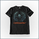 Celldweller - Skullblock T-Shirt
