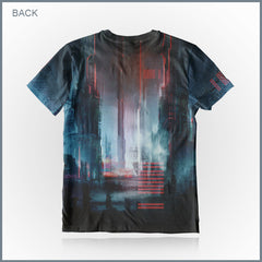 Circle of Dust - Debut All-Over Print T-Shirt