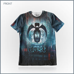 Circle of Dust - Phoenix (All-Over-Print) T-Shirt
