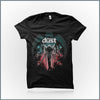 Circle of Dust - Disengage Logo T-Shirt