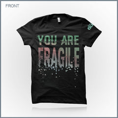 Circle of Dust - You Are Fragile T-Shirt