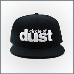 Circle of Dust - Contagion Snapback Hat