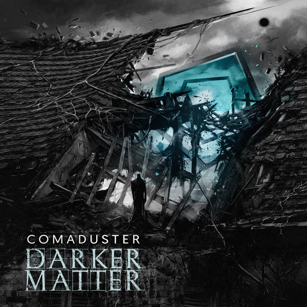 Comaduster - Darker Matter (Digital Album)