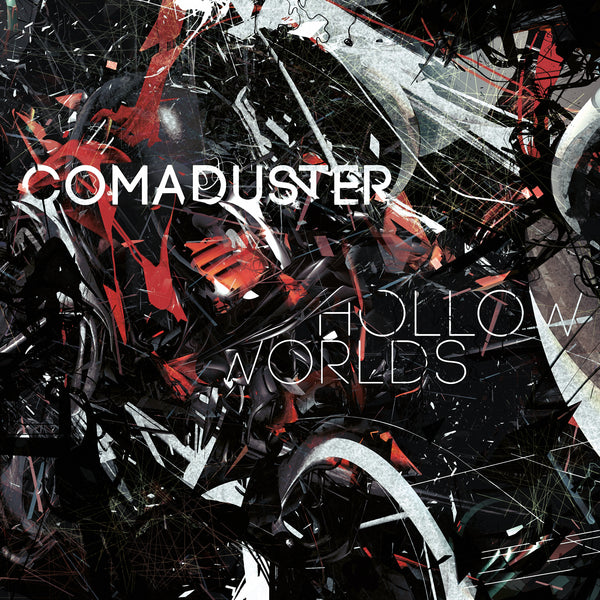 Comaduster - Hollow Worlds (Remastered) [Digital Album]