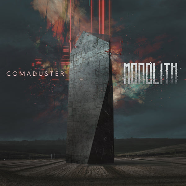 Comaduster - Monolith (Digital Single)