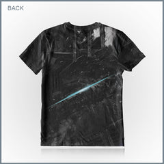 Comaduster - Darker Matter All-Over Print T-Shirt