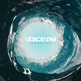 Voicians - Breathe (Digital Single)
