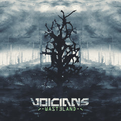 Voicians - Wasteland (Digital Album)