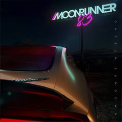Moonrunner83 - Datsun Sundown (Digital Album)