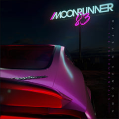 Moonrunner83 - Datsun Sundown (The Instrumentals) [Digital Album]