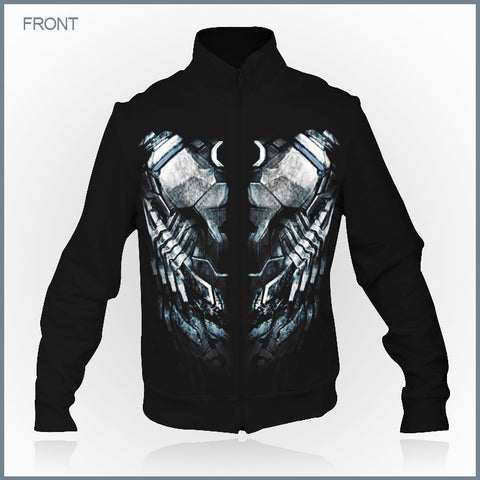 Celldweller - Emperor Jogger Jacket