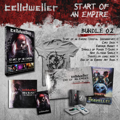 Celldweller - Start of an Empire [BUNDLE 02]