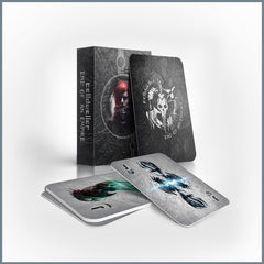 Celldweller - End of an Empire Card Deck