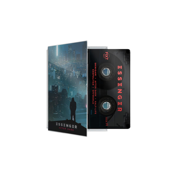 Essenger - After Dark Limited Edition Cassette
